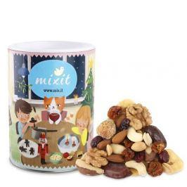 MIXIT Mikulášské nadělení 400 g Ořechy, sušené plody, semínka