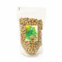 ALLNATURE Pistácie pražené nesolené 500 g Ořechy, sušené plody, semínka