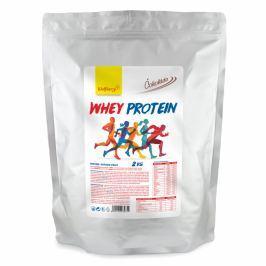 WOLFBERRY Whey Protein Čokoláda nápoj v prášku 2000 g