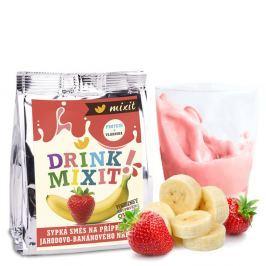 MIXIT Drink Mixit Banán+Jahoda 50 g