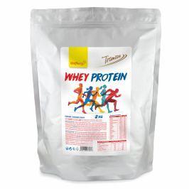 WOLFBERRY Whey Protein Tiramisu nápoj v prášku 2000 g