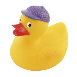 CANPOL BABIES Pískací kachnička do vody