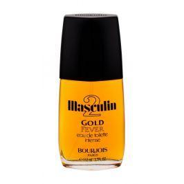 BOURJOIS Paris Masculin 2 Gold Fever toaletní voda 112ml