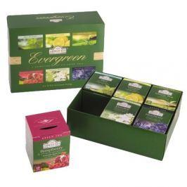 Ahmad Tea Evergreen 6 x 10 x 2 g