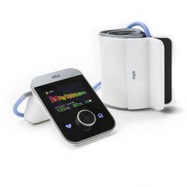 BRAUN Digitální tlakoměr ActivScan 9 BUA7200