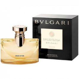 BVLGARI Splendida Iris d´Or Parfémovaná voda 50 ml