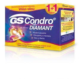 GS Condro Diamant 120+40 tablet Vánoce 2018