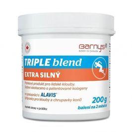 Barny's Triple Blend extra silný 200 g