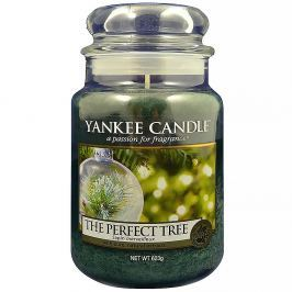 YANKEE CANDLE Classic The Perfect Tree velký 623 g