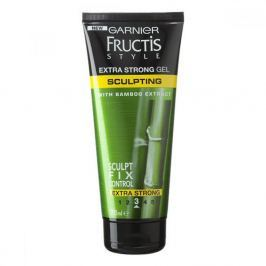 Fructis styling gel Sculpting Extra 200ml