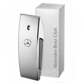Mercedes-Benz Mercedes-Benz Club Toaletní voda 50ml