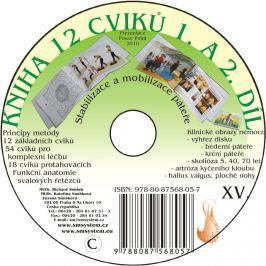 CD Zdravá záda