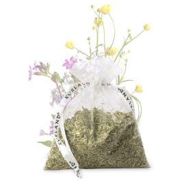 Kurland Bylinná koupel s mořskou solí Luční květy, 75 g