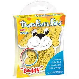 Thera Pearl Polštářek teplo/chlad pro děti, 8,9 x 11,4 cm, pejsek