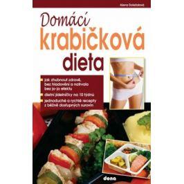 Domácí krabičková dieta - Alena Doležalová