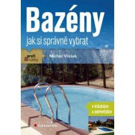 Bazény - jak si správně vybrat - Michal Vlášek