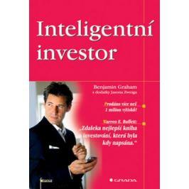 Inteligentní investor - Benjamin Graham