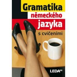 Gramatika německého jazyka s cvičeními