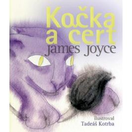 Kočka a čert - James Joyce