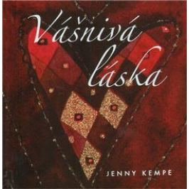 Vášnivá láska - Jenny Kempe