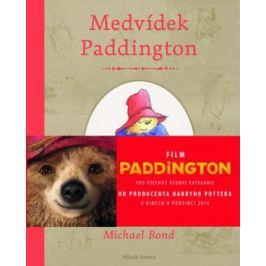 Medvídek Paddington - Michael Bond
