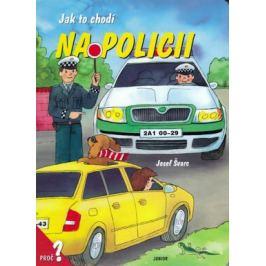Jak to chodí na policii - Dana Winklerová