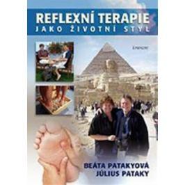 Reflexní terapie jako životní styl - Beáta a Július Patakyovi