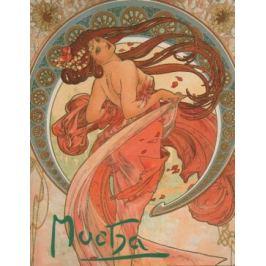 Alfons Mucha (španělsky) - Kolektiv autorů