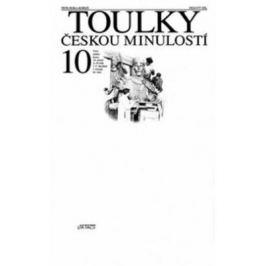 Toulky českou minulostí 10 - Velcí umělci konce 19. století: A. Dvořák, J. V. Myslbek, J. Neruda, M. Aleš - Petr Hora