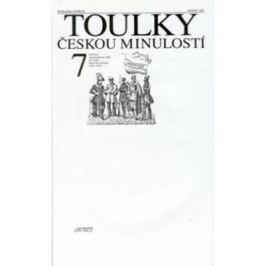 Toulky českou minulostí 7 - Od konce napoleonských válek do vzniku Rakouska-Uherska (1815-1867) - Petr Hora