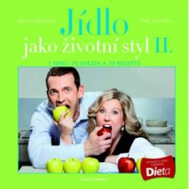 Jídlo jako životní styl II. - Petra Lamschová