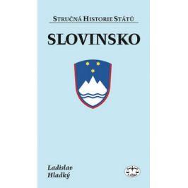 Slovinsko - Ladislav Hladký
