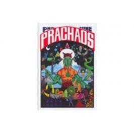 Prachaos - Phil Hine