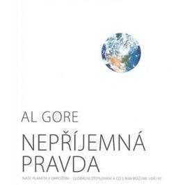 Nepříjemná pravda - Al Gore