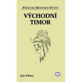 Východní Timor - stručná historie států - Jan Klíma