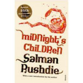 Midnight´s Children - Salman Rushdie