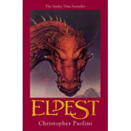 Eldest : Book Two - Christopher Paolini