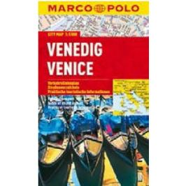 Venedig/Venice - City Map 1:15000