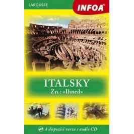 Italsky Zn.: «Ihned» - Chiodelli Alessandra