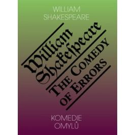 Komedie omylů / The Comedy of Errors - William Shakespeare
