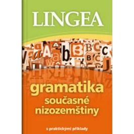 Gramatika současné nizozemštiny - Lingea