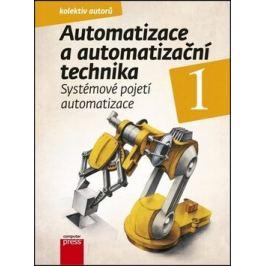 Automatizace a automatizační technika 1 - Pavel Beneš