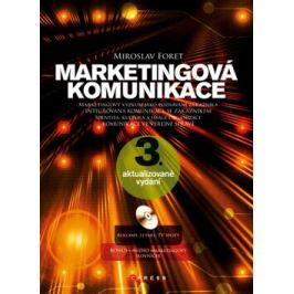 Marketingová komunikace - Miroslav Foret