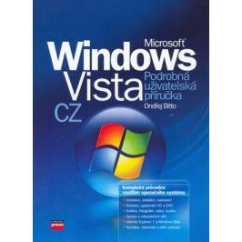 Microsoft Windows Vista CZ - Ondřej Bitto