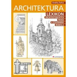 Architektura - Ondřej Šefců