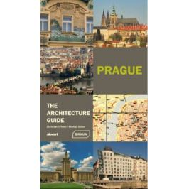 Prague - The Architecture Guide - Chris van Uffelen, Markus Golser