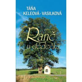 Ranč u dědečka - Táňa Keleová-Vasilková