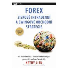 FOREX – Ziskové intradenní a swingové obchodní strategie - Lien Kathy