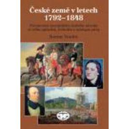 České země v letech 1792–1848 - Roman Vondra