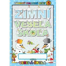 Zimní veselá škola - Jan Mihálik